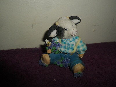 """Mary's Moo Moo """"all A Buzz Over You"""" #159557-1995"""