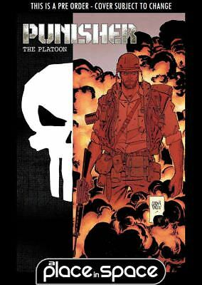 (Wk43) Punisher: The Platoon #2A - Preorder
