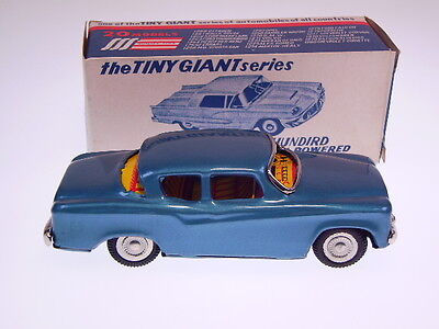 "GSPKW TINY GIANT SERIES ""FORD THUNDERBIRD"", 14cm, NEUWERTIG/LIKE NEW IN BOX!"