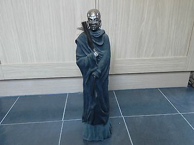 Soul Journey's Maasai figure Ol- Akuyia Age of Privilege limited 1081/3500