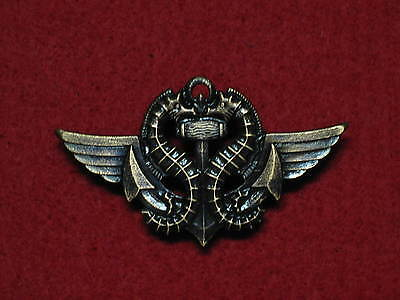 WWII French Naval Frogman Badge