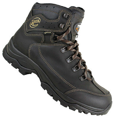 Meindl Vacuum Men's Hiking Boots Goretex GTX Trekking Shoes Outdoor Shoes NEW