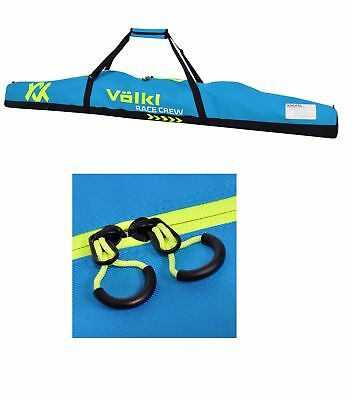 Völkl Single Skitasche Skibag 175 cm Race Line 2017 / 2018 Skisack 168513