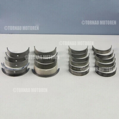 Pleuellager Hauptlager Land Rover 2.7 / 3.0 TDI 306DT / 276DT Bearing Kit
