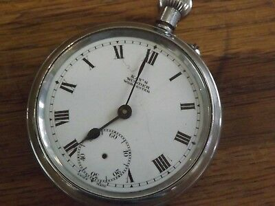 Kays Pocket Watch