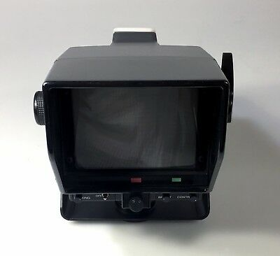 "SONY BVF-55 5"" Electronic Viewfinder Monitor 16:9/4:3 Widescreen"