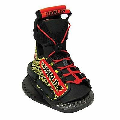 World Industries DC Youth Wakeboard Binding