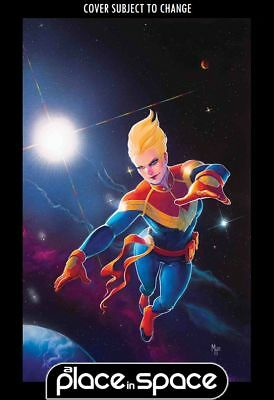 Mighty Captain Marvel #9 (Wk39)
