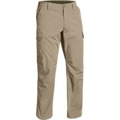 Under Armour 1265491 Men's Desert Sand Tac Patrol Cargo Pants - Size 44 x 30