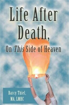 Life After Death, on This Side of Heaven (Paperback or Softback)