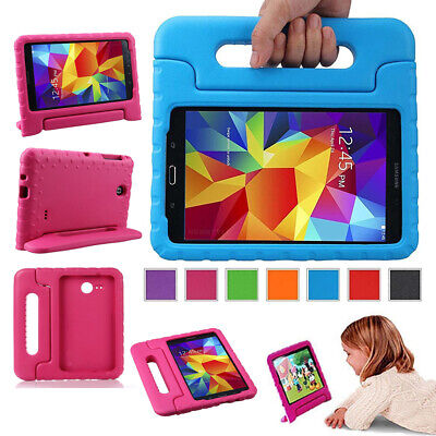 "7""-10.5"" Inch Kids Tablet Cover Shockproof Case For Samsung Galaxy Tab 3 4 A E S"