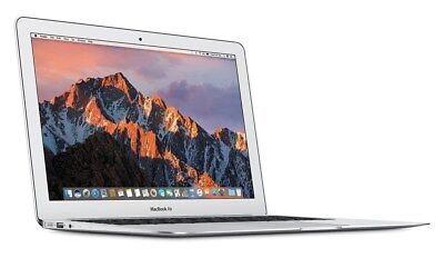 Apple MacBook Air 33.8cm Laptop - Core i5 1.8GHz CPU ,8GB RAM,256GB SSD, OSX