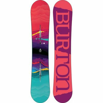 Burton Feelgood Damen Snowboard 2018