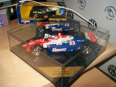 onyx lola alway 1/24 scale  in display case stunning detail free uk postage