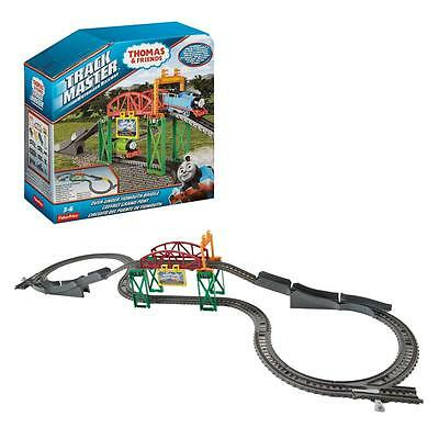 Thomas & Friends - Over-Under Tidmouth Bridge - TrackMaster Revolution