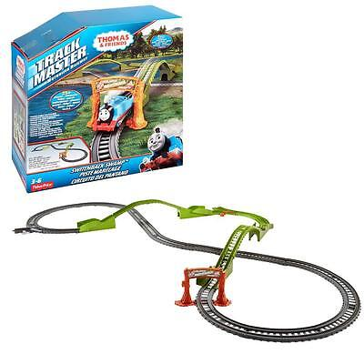 Thomas and Friends - Switchback Swamp - Trackmaster Revolution Mattel