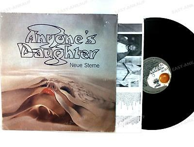 Anyone's Daughter - Neue Sterne GER LP 1983