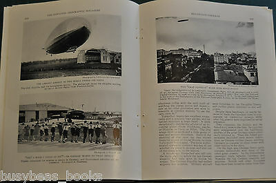 1928 magazine article, GERMANY post WWI, people, war recovery etc color photos