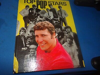 Top Pop Stars Annual 1969