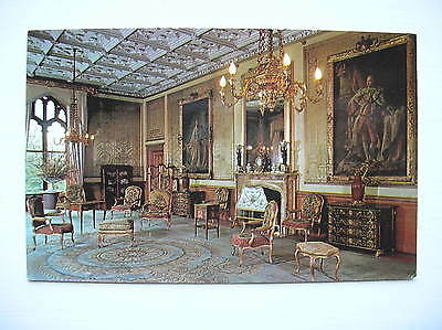 Scone Palace - The State Drawing Room.