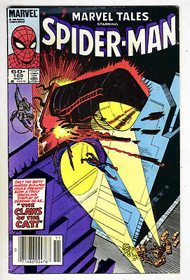 Amazing Spider-Man #30 Reprint in Marvel Tales #169 from Nov. 1984 in VG/F con.
