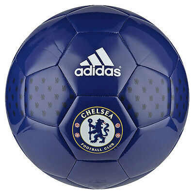 Chelsea FC Supporter Ball - Size 5