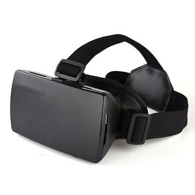 VR-BOX Virtual Reality Headset 3D Glasses Film For Google Andriod iOS Sumsang SQ