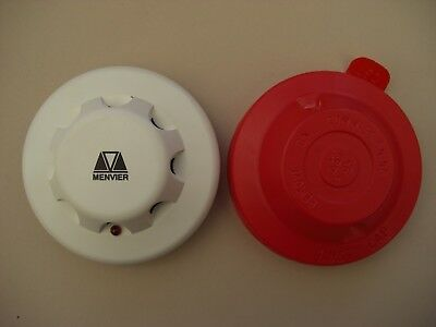 £28.80 Menvier MPD720 Conventional Smoke Detector MPD 720 + replaces the MID710