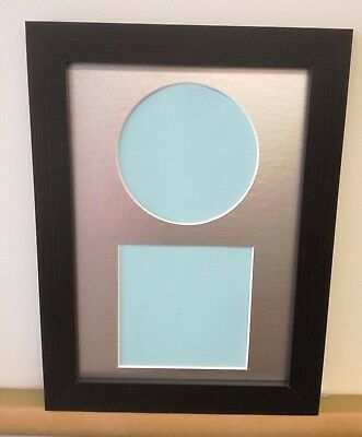 FRAME YOUR OWN CD AND ORIGINAL SLEEVE - MOUNT and  PICTURE FRAME PACK