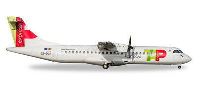 Herpa Wings 1:500 ATR-72-600 TAP Express 530064