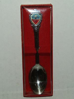 1982 Worlds Fair Collector Spoon
