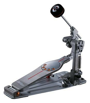 Pearl P3000D Demon Drive Single Fußmaschine Pedal Direct Gigbag Longboard Drum