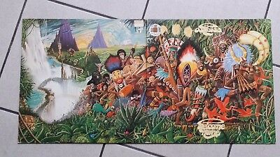 OSIBISA - Welcome Home - LP 1975 FOC