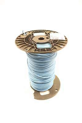Southwire 14 Awg Stranded Copper Light Blue Wire 225ft