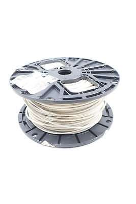 Werner 16 Awg Stranded Copper White 275ft 600v-ac Cable-wire