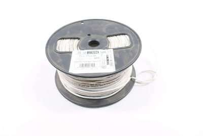 16 Awg Stranded Copper White Wire 350ft