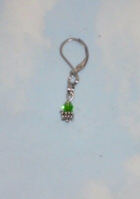The  Sparkle   Non Piercing Belly  Ring