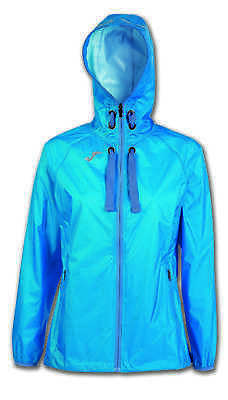 JOMA WINDBREAKER OUTDOOR ROYAL Running GIACCHE GILET DONNA