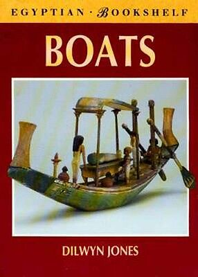 NEW Ancient Egyptian Boatbuilding Archaeology SuperbPix