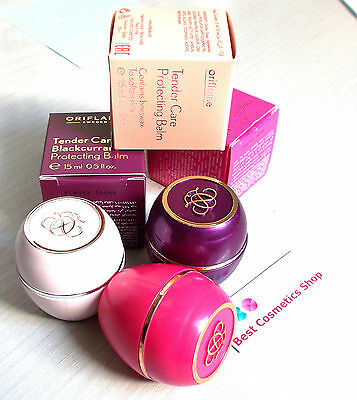 Oriflame: Tender Care  Protecting Balm Genuine 15ml