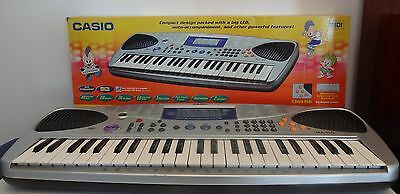 Casio Ma-150  Electronic Keyboard / Clavier Electronic Vintage Tbe/vg