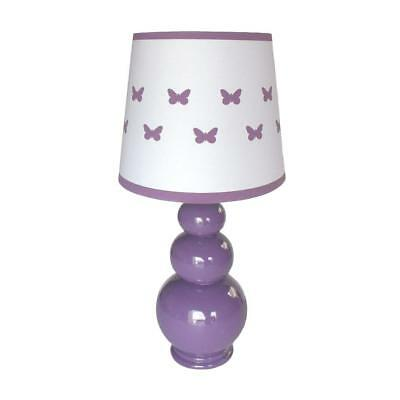 New Petit Tresor Papillon Lamp with Shade Model:EAB05FFA