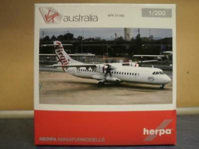 Herpa Wings 1:200 ATR-72-500 Virgin Australia 556651