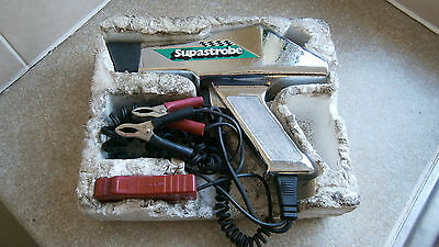 Gunson  Supastrobe Professional Timing Light