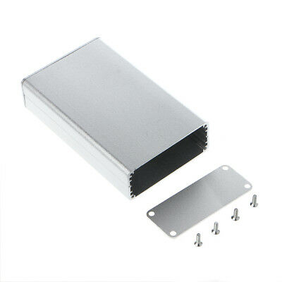 80x50x20mm Aluminum Project Box Enclosure DIY Case Electronic Instrument Case