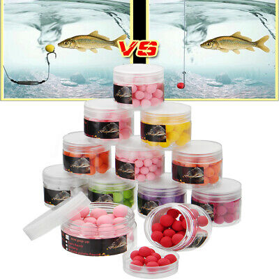 8-14mm Carp Course Fishing Pop Ups Sticky Baits Boilies Pellet Bait Liquids EVA