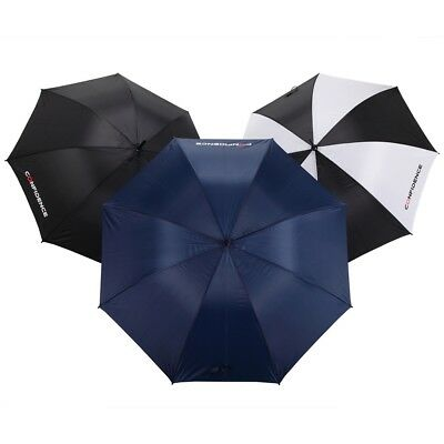"3 x Confidence 54"" Golf Umbrellas"