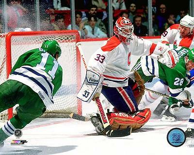 """PATRICK ROY """"Montreal Canadiens"""" LICENSED un-signed poster print pic 8x10 photo"""