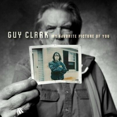 My Favorite Picture Of You - CLARK GUY [LP]