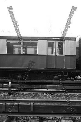 DR 276 089-0  S-Bw Wannsee 1974 / org. Negativ + Datei!  302#18